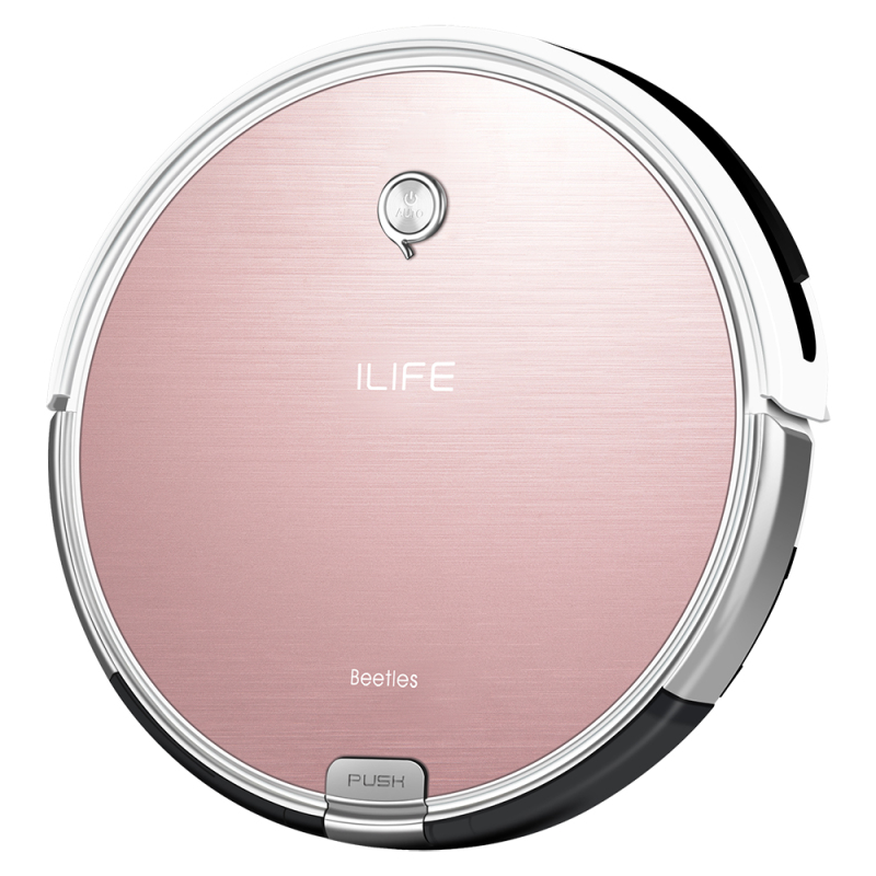 ILIFE X620 Robot Vacuum Cleaner Water Tank,Wet&Dry,TouchScreen,Big Mop,Schedule,Virtual Blocker, Robot Aspirador стоимость