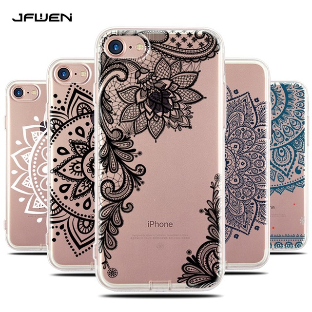 mandala iphone 7 case