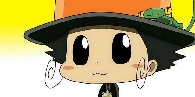 аниме картинки из аниме реборн
