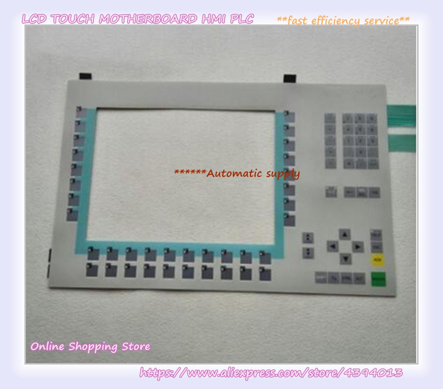 New original offer touch screen panel MP370 KEY-12New original offer touch screen panel MP370 KEY-12
