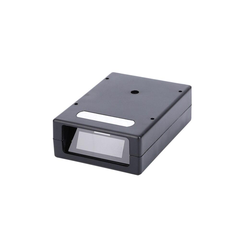 Проводная лазерная модуль чтения 1D Barcode Reader USB Ручной штрих-код сканирования для рабочего ноутбука ...