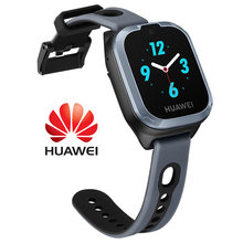 HUAWEI Kids Smart Watch 3 With 2G Network WiFi Bluetooth GPS 0.3M Camera 1.3 Inches TFT Touchscreen SOS Call Voice Assistant(China)