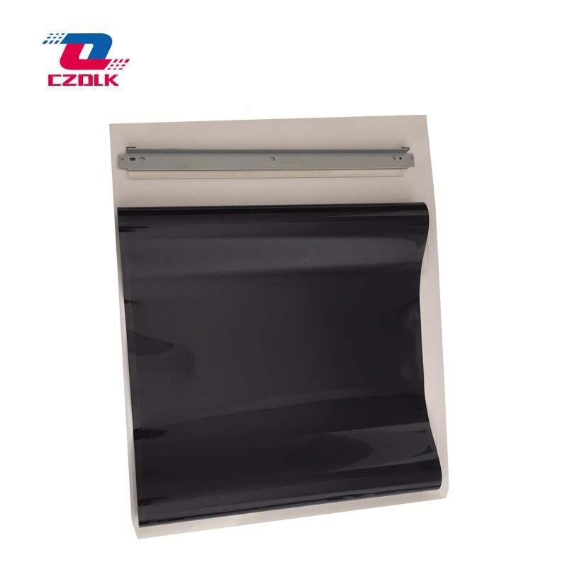 Nouvelle cartouche Compatible de haute qualité C224 C284 C364 Transfert ceinture et transfert lame de nettoyage pour Konica Minolta bizhub C224e C284e C364e