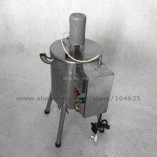 Aquecimento e agitação máquina de enchimento 15L batom batom ferramentas de enchimento máquina de enchimento máquina de enchimento de sabão da mão