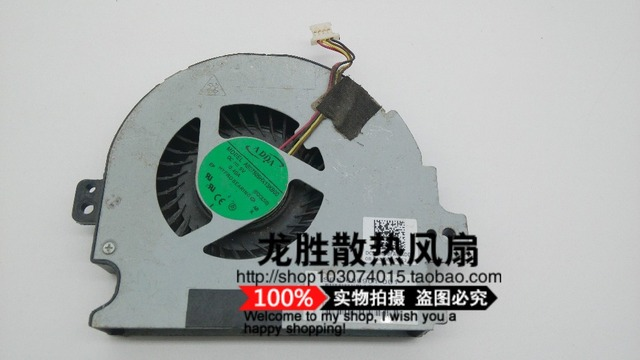 Aliexpress com : Buy Cooling Fan For HP Pavilion M6 Series AB07505HX13KB00  0QCL50 Cooling Fan from Reliable fan brush suppliers on cmyhubcom Laptop