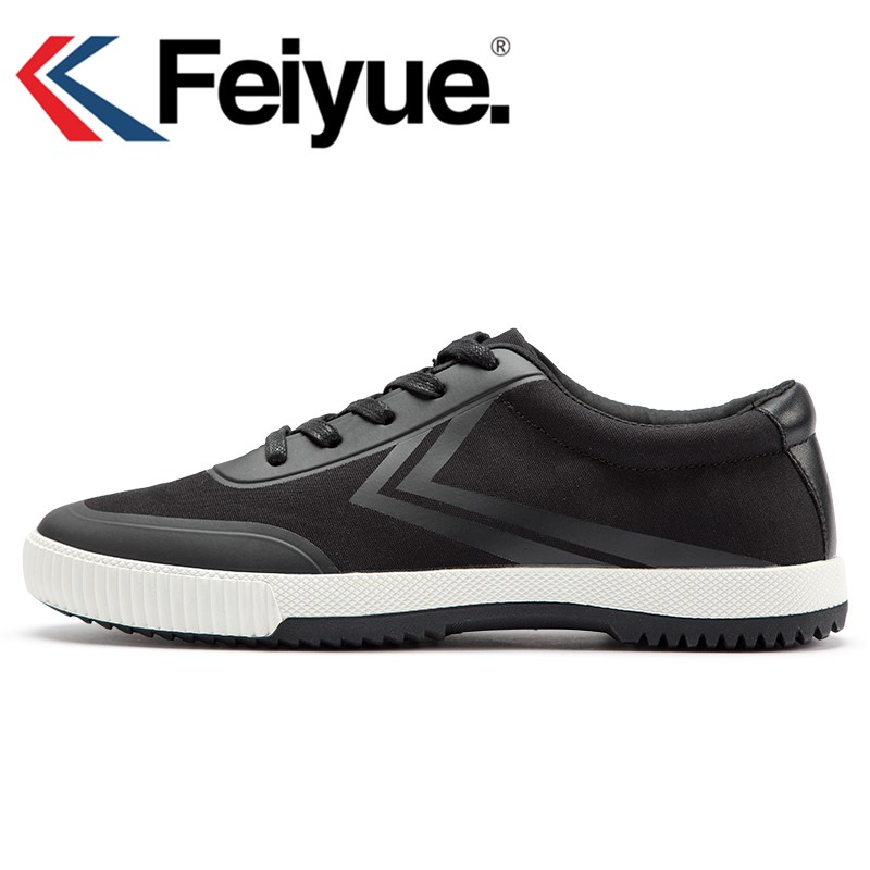 Original NEW Feiyue Flagship Martial Shoes Soft and comfortable Sneakers Men women SHOES