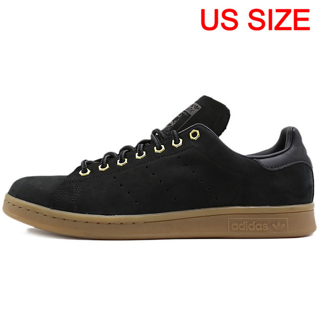 US $122.5 30% OFF Original New Arrival Adidas STAN SMITH WP Unisex Skateboarding Shoes Sneakers in Skateboarding from Sports & Entertainment on