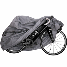 Водонепроницаемый и Пыленепроницаемый Чехол для велосипеда с уплотненными завязками, чехол от дождя для велосипеда, чехол для воды
