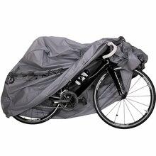 Açık Su Geçirmez ve Toz Geçirmez Bisiklet motosiklet bisiklet Kapak Bisiklet Mühür Sapanlar yağmur kılıfı bisiklet bisiklet su kapağı