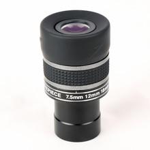 Angeleyes Зум Окуляр Телескопа 7.5-22.5 мм 1.25 дюймов (31.7 мм) Астрономия