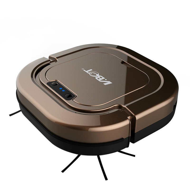 Robot, Multifunction, Vacuum, Mopping, Cleaning, Machine