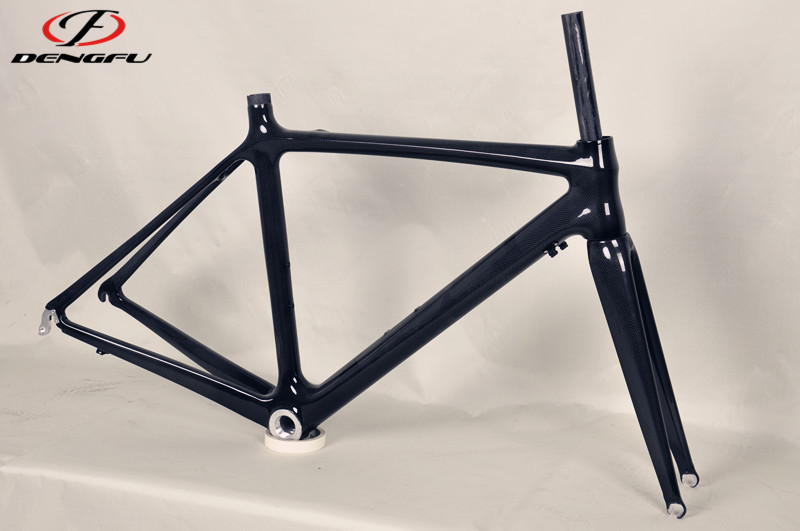 2017 cheap china full carbon road frame customized carbon road fram high quality and hot selling