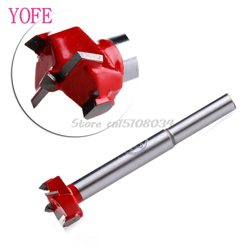 1PC 20mm Drill Bits Professional Forstner Woodworking Hole Saw Cutter #S018Y# High Quality high quality professional forstner drill bit woodworking hole saw wood cutter 16mm 20mm 25mm wholesale price