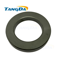 102 65 15 ferrite core bead 102*65*15mm magnetic ring MnZn magnetic coil inductance interference anti interference filter AG