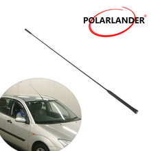 21.5 Car Radio Antenna Stereo Aerial Roof for Ford/Focus 2000-2007 55CM AM/FM