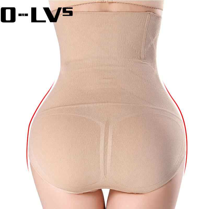 3c9b18900a Corset Shapers Women Slimming Pants Shapewear Panties Firm Thin High Waist  Trainer Body Belly Shaper seamless
