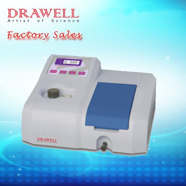 US $304 8  DV 8000 Cheap Visible Spectrophotometer Price-in Spectrometers  from Tools on Aliexpress com   Alibaba Group