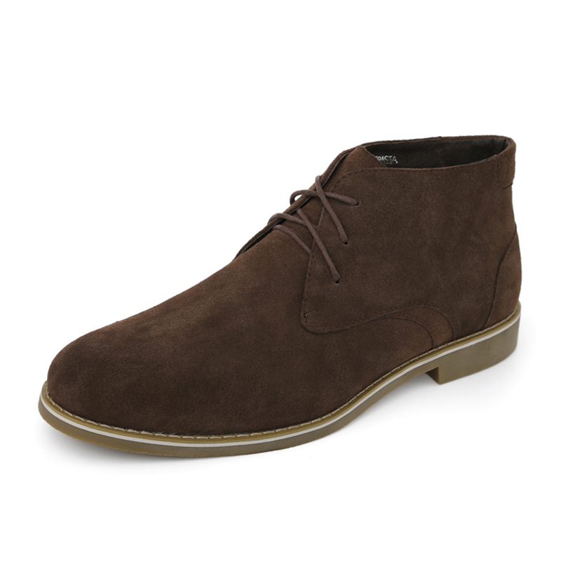 Popular Chukka Boots Black-Buy Cheap Chukka Boots Black lots from ...