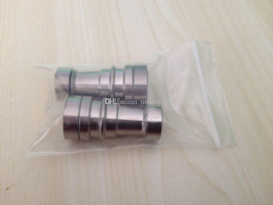 Großhandel Universal Domeless Titanium Nail 14 & 18 - Haushaltswaren - Foto 5
