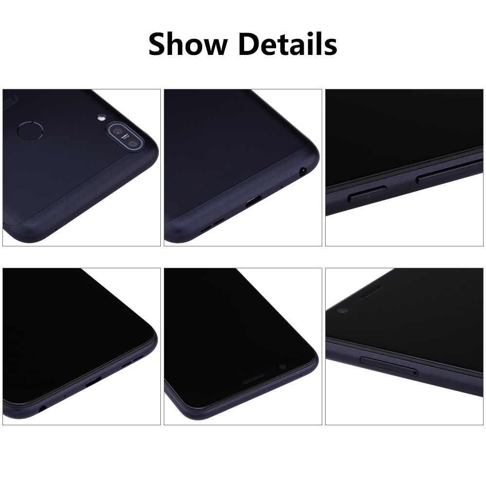 Versión Global Asus ZenFone Max Pro M1 ZB602KL Snapdragon 636 4G LTE Smartphone 6 pulgadas 18:9 FHD 5000mAh touch Android Teléfono Móvil