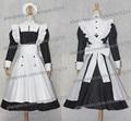 Japanese anime Black Butler Kuroshitsuji Mey Rin Cosplay Costume Custom Made Cosplay costumes for women