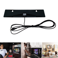 High Quality 7 5 5 1 Inch X 72 High Definition Digital Indoor TV Antennas 470