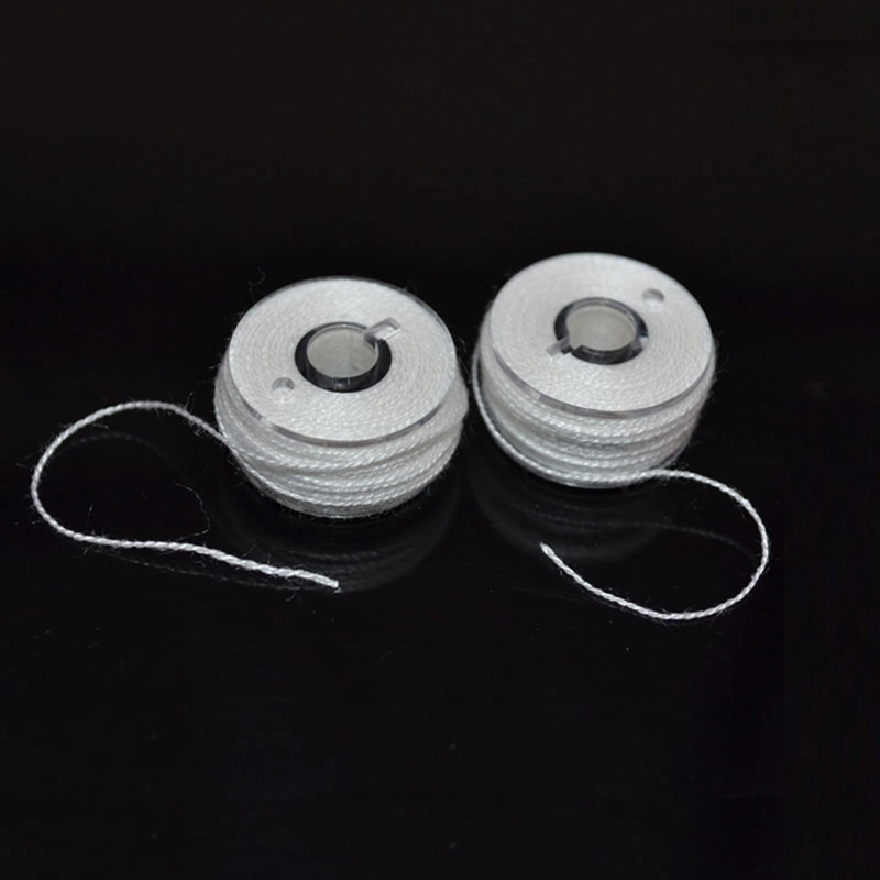 1Pcs 20M Carp Fishing Bait Tape String PVA Water-soluble Lure Tied Accessories Carp Fishing Lure Mesh String Accessories