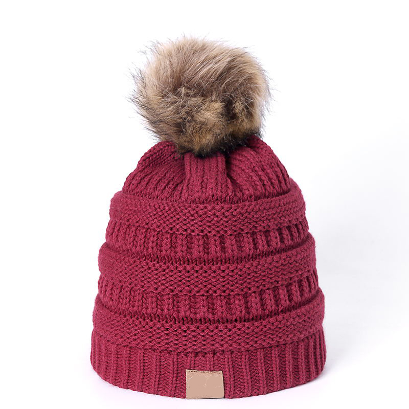 Hat Winter Hat   Skullies     Beanie   Soft Knitted