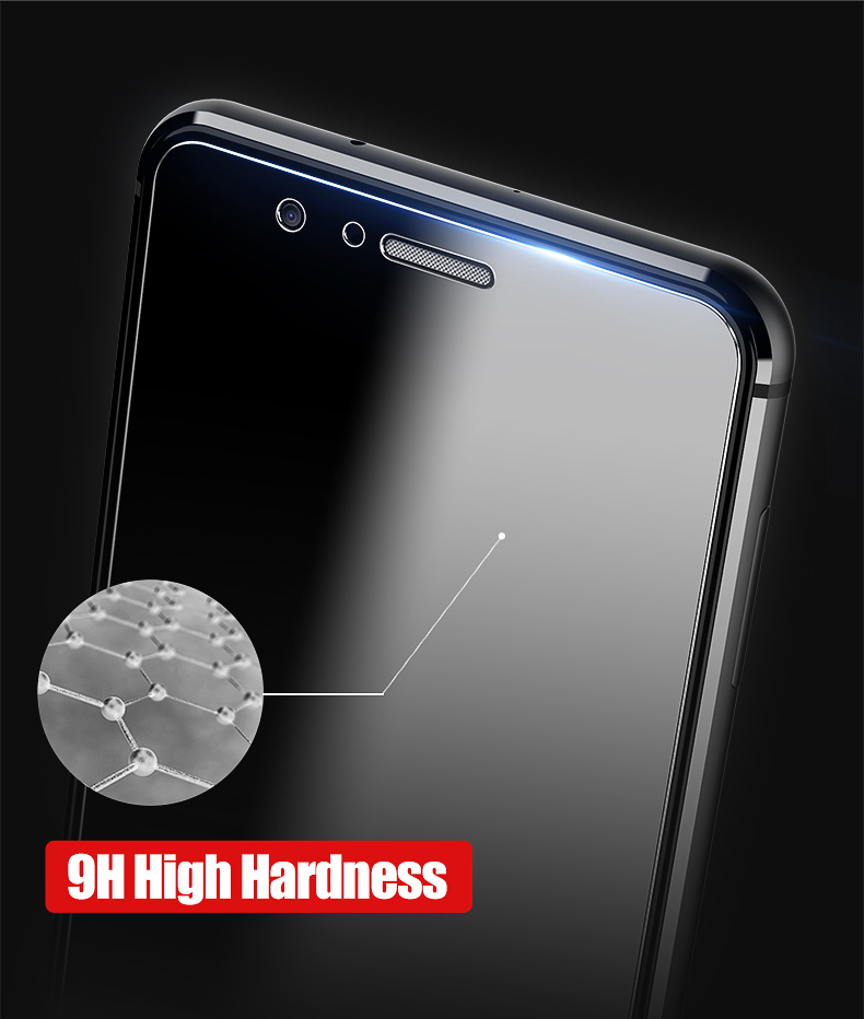 7 Tempered Glass