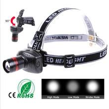 H1 Mini bike headlamp head light good quality headlight head lamp led headlamp led torch LED flashlights wholesale