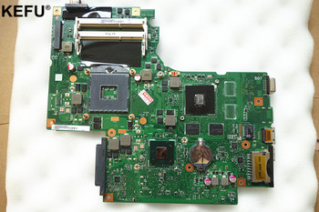 G700 laptop motherboard BAMBI MAIN BOARD REV:2.1 11S102500433 suitable for lenovo G700 Notebook PC 100% WORKING ,item NEW