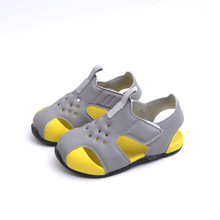 Boys Girls Kids Children Sandals Comfortable Soft Child Summer Beach Casual Walking Cool Non-slip Shoes