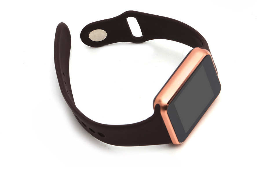 EDENGMA smart watch a1/men/for children smartwatch women/android/a1 Bluetooth watch Support call music Photography SIM TF card 18