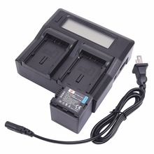 DSTE Li-ion VW-VBN260 Battery + 1.5A Dual USB Battery Charger for Panasonic TM900 SD800 HS900 SD900 Camera