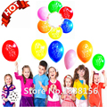 New Year Gift Colored Patrol Puppy Balloons For Boy Girl Patrulla Canina Globos Pat Patrouille Ballon JU8