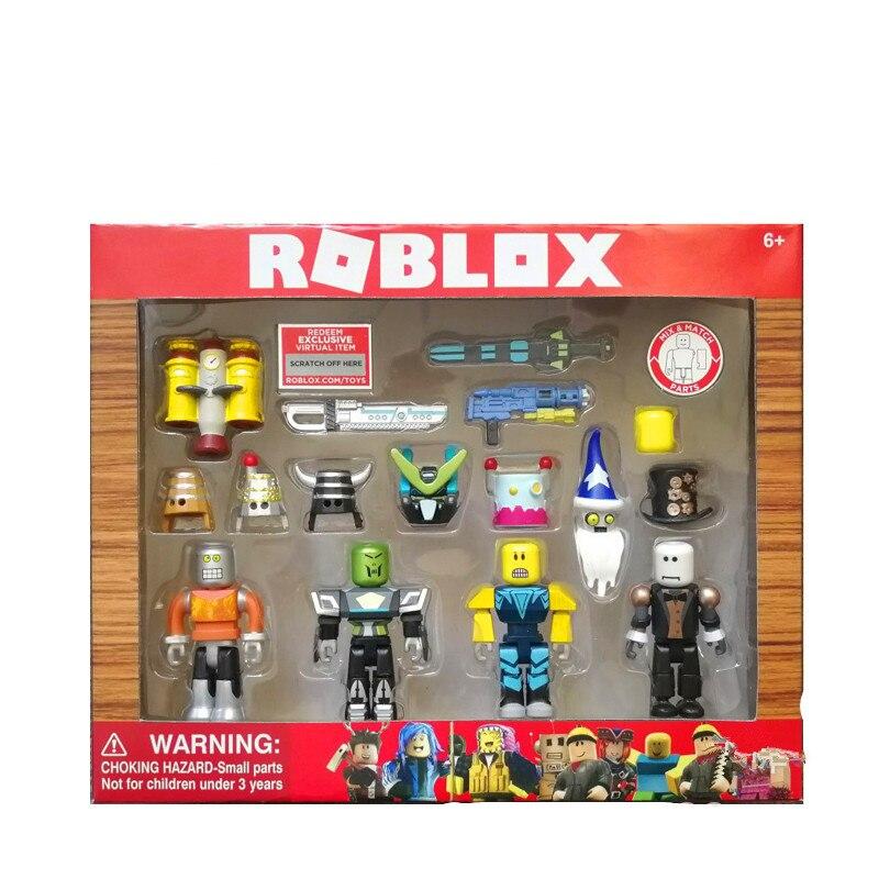 Toy Box Target