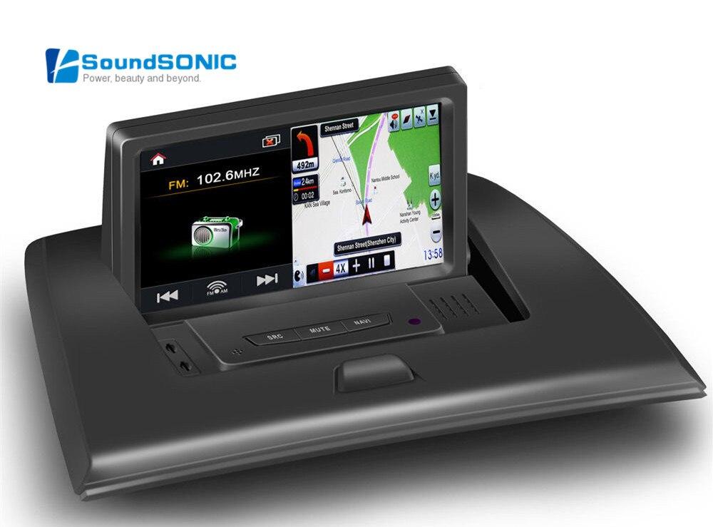 Для BMW X3 E83 стайлинга автомобилей настройки Интимные аксессуары GPS навигации + Радио + стерео + Сенсорный экран + DVD + CD + MP4 + MP3 + руль Управление