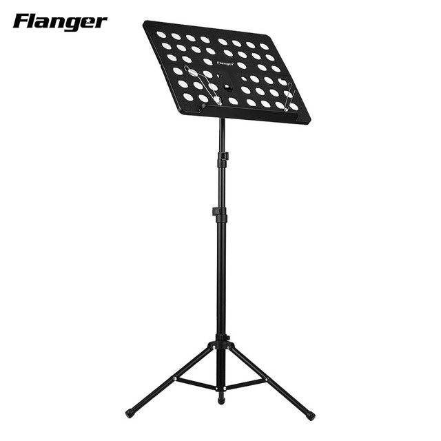 Flanger FL 05R Collapsible Sheet Music Score Tripod Stand