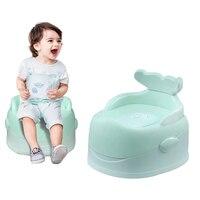 Child Toilet Seat Portable Baby Potty Cute Cartoon Baby Toilet Cars Potty Pot Training Girls Boy