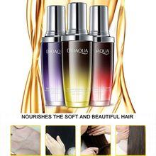 Multi-functional Hair Scalp Treatments Perfume Essential Oil Hair Care Pure Oil For Dry Hair