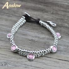 Anslow модные ювелирные изделия брендовые милые конфетные желе