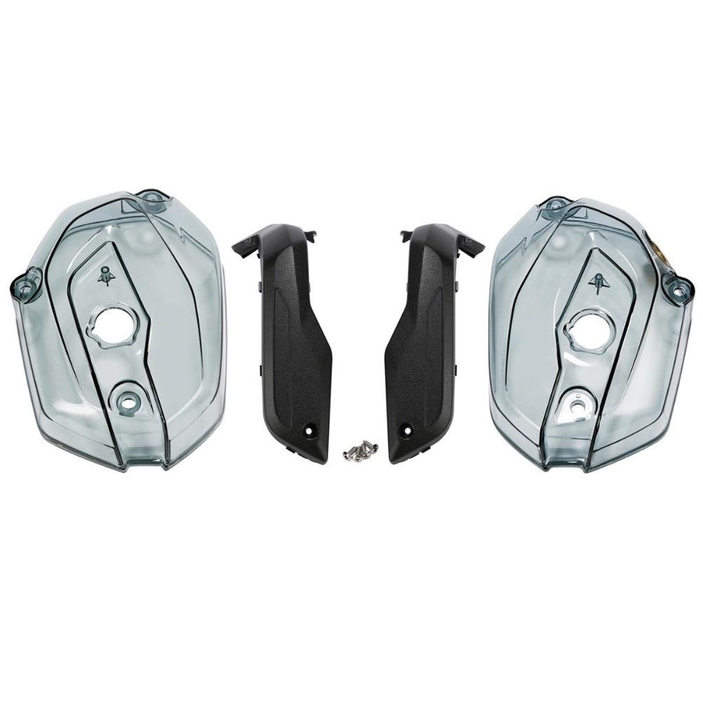 Клапан головки цилиндра катушка зажигания Крышка для BMW R1200GS K50 K51 R1200RT K52 K53