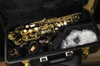 Yanagisawa SC 991B Curved Soprano Saxophone Black Lacquer MINT QuinnTheEskimo