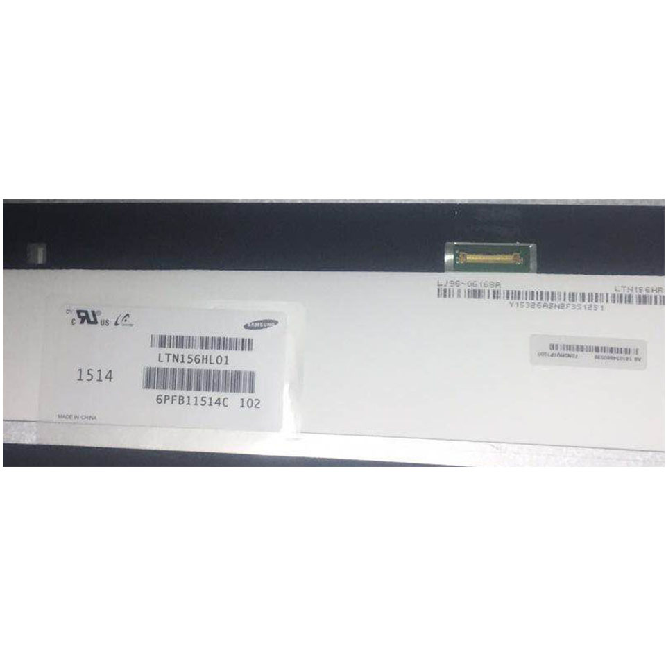 Laptop Spare part Panel LTN156HL01 102 Matrix for Laptop 15 6 30Pin eDP FHD 1920X1080 IPS
