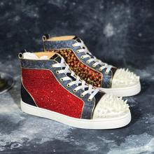 new product ce5e6 f991d Buy red bottoms and get free shipping on AliExpress.com