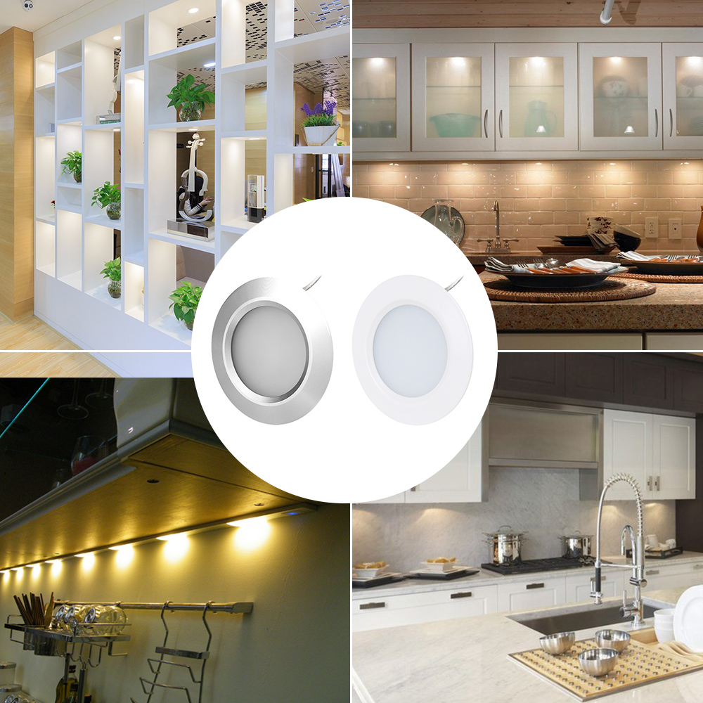 Berühmt Led Beleuchtung Küche Lowes Bilder - Ideen Für Die Küche ...