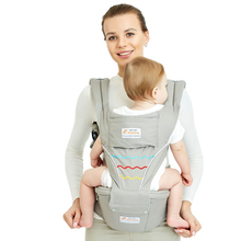 Front Facing Baby Carrier Ergonomic for baby Sling Backpack baby waist carriers Pouch Wrap Kangaroo to travel