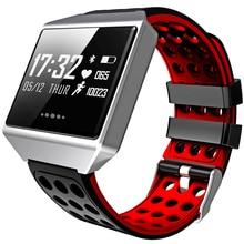 Sanda women smart watch silicone strap heart rate bluetooth call reminder ladies watches waterproof wristwatches SDCK12