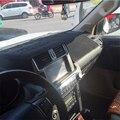 Dashmats автомобиль для укладки аксессуары приборной панели крышки для toyota prado 2700 4000 J150 2010 2011 2012 2013 2014 2015 2016 2017