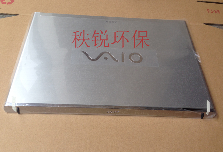 NEW Case FOR Sony VAIO SVT13 TOP LCD cover case Laptop Notebook Applies to touch screen